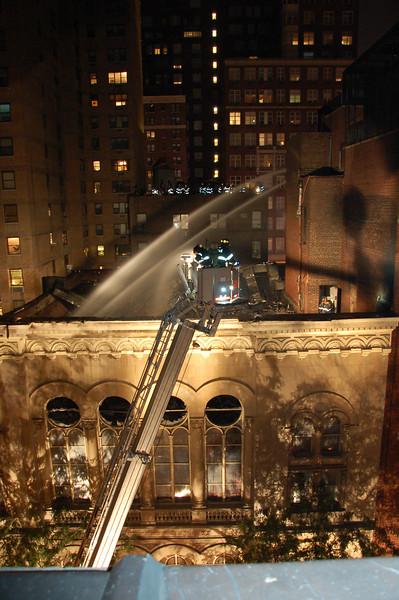 Manhattan 7-11-11