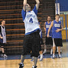 Tribune-Star/Rachel Keyes<br /> Catching some air: Rockville's Cody Jefferies goes hard to the basket during practice on Thursday.