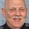 Brazil police chief Larry Pierce