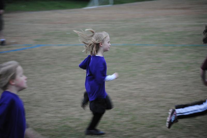 Grace - Soccer