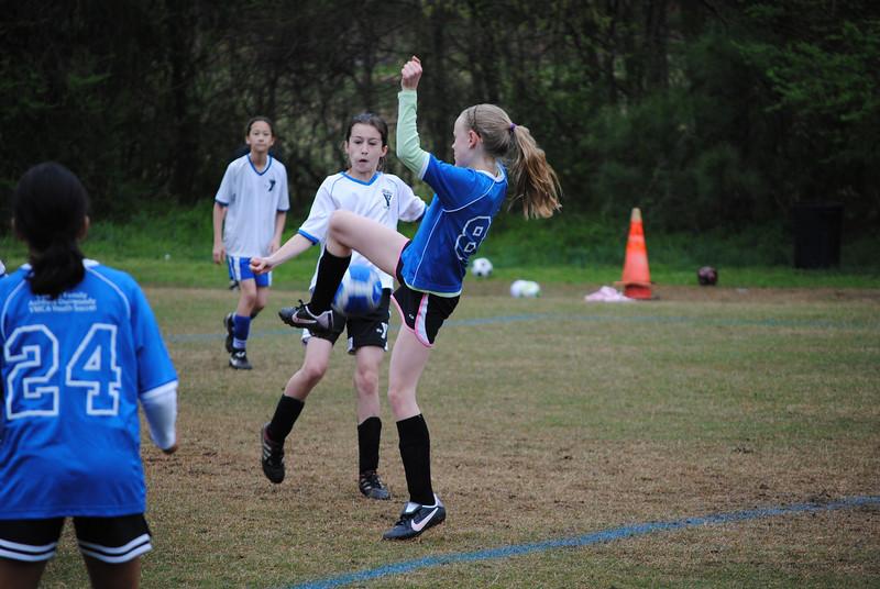 Julia - Soccer