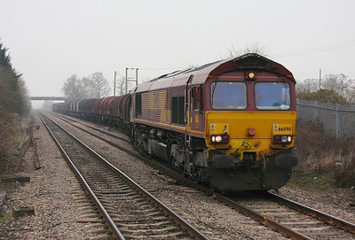 66098 Ashchurch 26/03/11 6V05 Round Oak to Margam