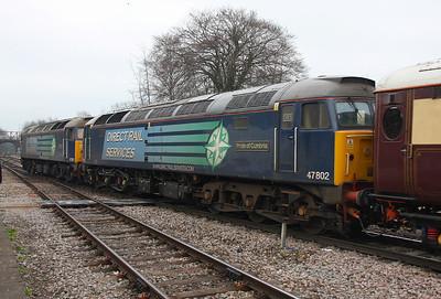 47802 Basingstoke 30/03/11