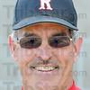 RHIT baseball coach Jeff Jenkins