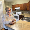 Unit manager: Sue Collins is the manager of the new Park Place apartment complex.