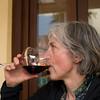 Mama mag den kalifornischen Pinot Noir