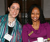 """Participants in the Wright State University 2011 Honors Institute Symposium """"Intersections of Memory"""""""