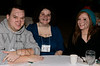 "Participants in the Wright State University 2011 Honors Institute Symposium ""Intersections of Memory"""