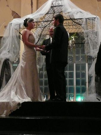 Mat & Kenzie Wedding - OKC