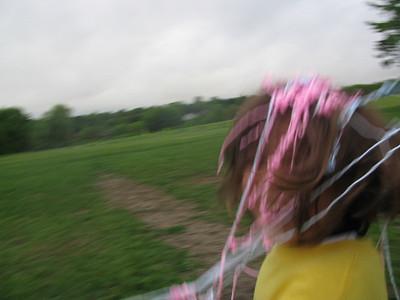 May 16 - Hailey's 9th Birthday