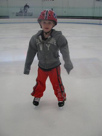 May 2 - Skating Party/Soccer