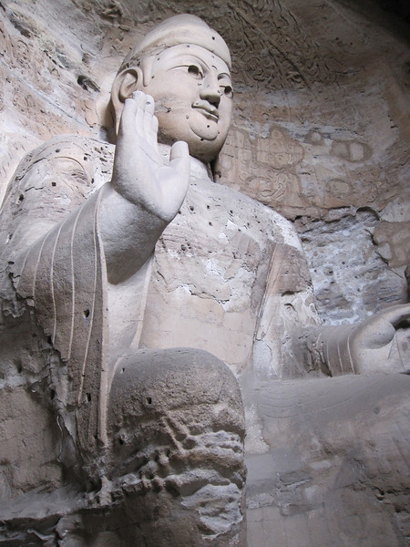 The Grottoes at Datong