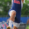 Tribune-Star/Jim Avelis<br /> Two jumper: Norths' Brother Scank competed in both the long jump and the high jump.