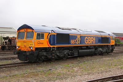 66737 Eastleigh 28/05/11