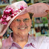 The Oaks: Nancy Buck will attend The Oaks race for fillies which runs on the Friday before the Kentucky Derby as a breast cancer survivor. She will wear the pink bonnet during the event.