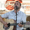 Tribune-Star/Rachel Keyes<br /> Jamming out: Matt Westerfield sings an acoustic version of Zac Brown Bands Highway 20 Ride.