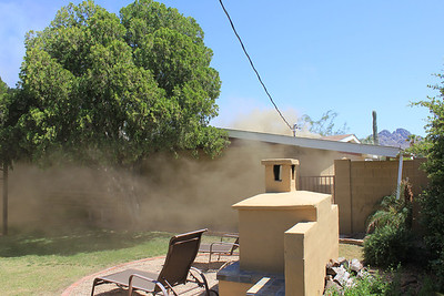 May 23 - 10016 N 28th Dr, Phoenix - Working House Fire