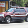 Fort Lee FL8 2009 Ford Expedition