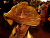 "(Denver, Colorado, May 4, 2011)<br /> Willie Parrish.  ""Women With Hattitude,"" benefiting the Women's Voices Fund, at the Donald R. Seawell Grand Ballroom in Denver, Colorado, on Wednesday, May 4, 2011.<br /> STEVE PETERSON"