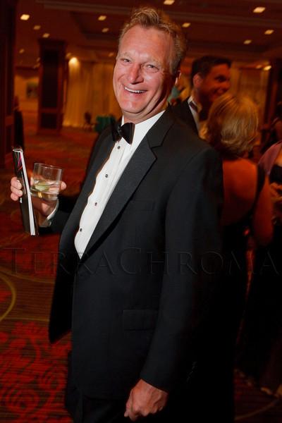(Denver, Colorado, May 7, 2011)<br /> Mike Axton.  Colorado Symphony Gala at the Sheraton Denver Downtown Hotel in Denver, Colorado, on Saturday, May 7, 2011.<br /> STEVE PETERSON