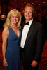 (Denver, Colorado, May 7, 2011)<br /> Tensie Homan and Mike Axton, recently engaged.  Colorado Symphony Gala at the Sheraton Denver Downtown Hotel in Denver, Colorado, on Saturday, May 7, 2011.<br /> STEVE PETERSON