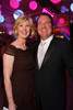 "(Denver, Colorado, May 7, 2011)<br /> Paula Peri Tiernan and Mark Tiernan.  ""Night Shine"" gala, benefiting the Denver Health Foundation, at the National Western Events Center in Denver, Colorado, on Saturday, May 7, 2011.<br /> STEVE PETERSON"