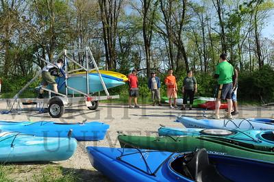 6536 Intro to River Kayaking 5-9-11