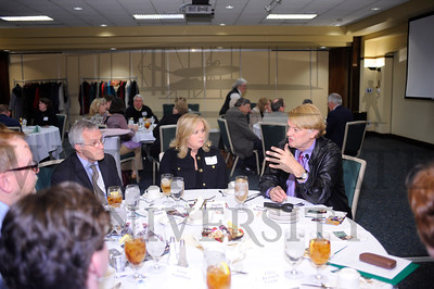 6631 Friends of the Library Luncheon 5-3-11