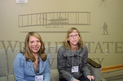 6640 Symposium on Aviation Psychology Reception 5-2-11