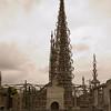 """The Watts Towers in Los Angeles - between Compton Ave and Central (South Central) Ave - not the safest place in L.A.<br /> Diese Tuerme wurden von einem Italienischen Einwanderer innerhalb von 25-30 Jahren gebaut. Er arbeitete in der Malibu Fliesenfabrik...<br /> <br /> <a href=""""http://www.wattstowers.us/"""">http://www.wattstowers.us/</a>"""