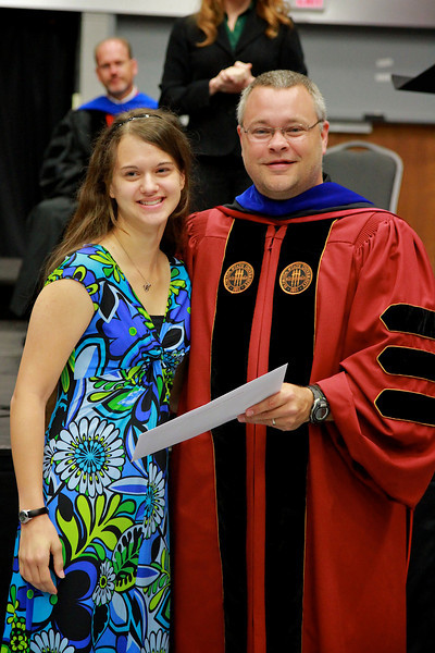 56th Annual Academic Awards Day Ceremony. Broad River Review Editors Prize in Fiction: Amy Rebecca Snyder