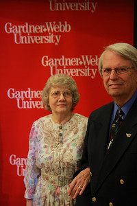Apples and Accolades Awards Ceremony; May 2011. Retirement Award: Oland Summers