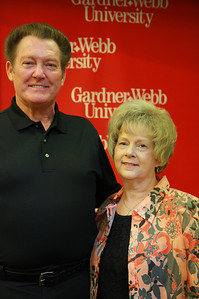 Apples and Accolades Awards Ceremony; May 2011. Retirement Award: Jimmy Martin