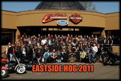 Member & LOH group shots 2011