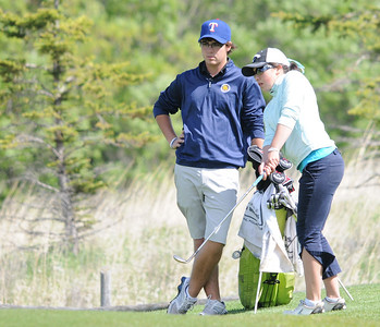 Golf Manitoba's Mens and Womens Match Play- Semi-final round at Breezy Bend, Winnipeg. Photos by Mike Lagace
