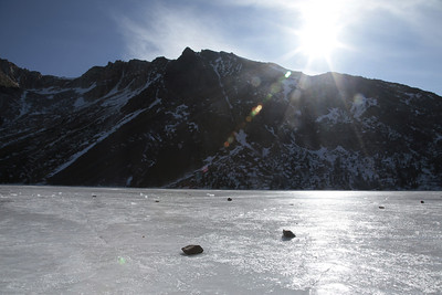 Ellery Lake.