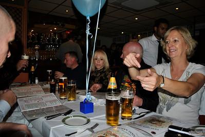 MidWeek Evening, 19 Oct 2011 - Gary's Birthday Curry