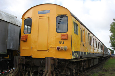 (501) 75186/977349 at Coventry Electric Railway Museum 11/09/11