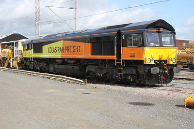 66850 at Rugby Colas.