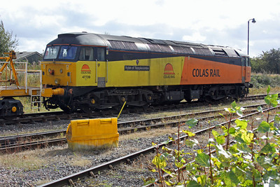 47739 at Rugby Colas.