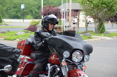 Million Mile Monday HOG Ride - June 27, 2011