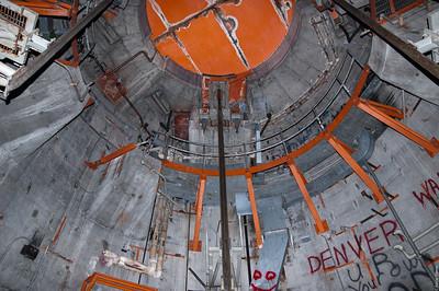 Radar antenna dome