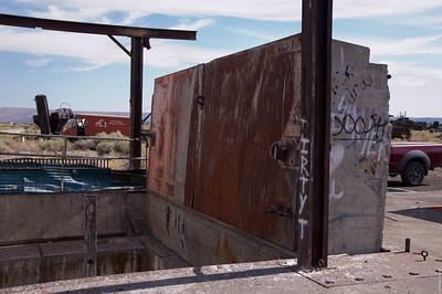 Blast Door #2