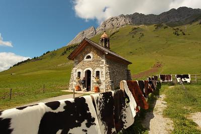 Monte Bianco_Forclaz_Aravis_Annecy