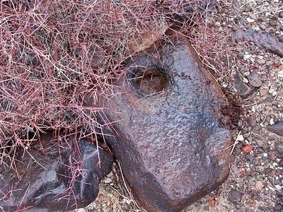 Motar stone