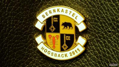 Bernkastel-Kues Weinfest, 1-4 Sep 2011