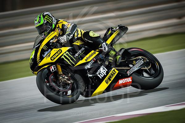 MotoGP 2011 01 Qatar