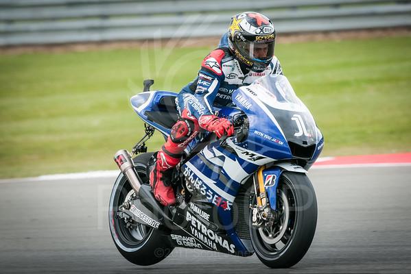MotoGP 2011 06 Silverstone