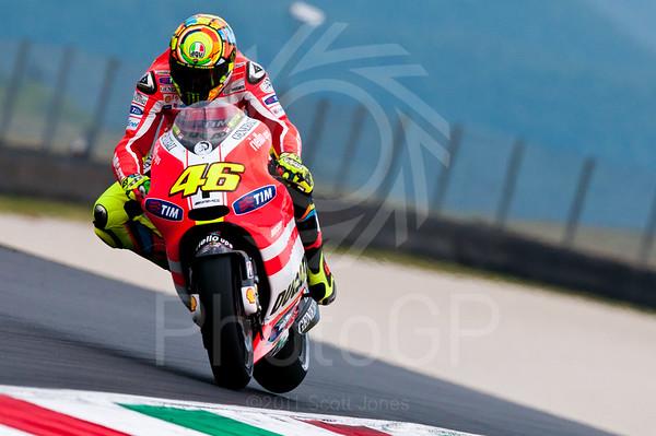 MotoGP 2011 08 Mugello