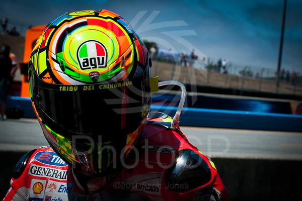 MotoGP 2011 10 Laguna Seca